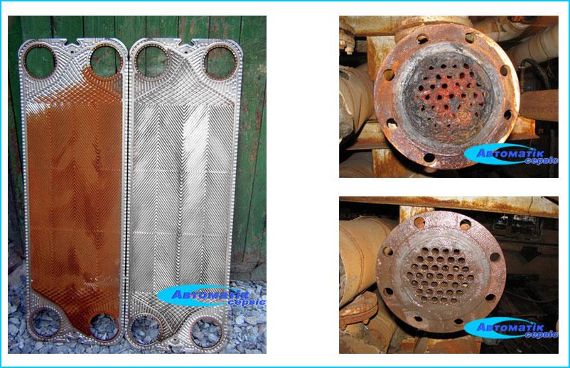 Водяной теплообменник с секцией орошения это расчет пластинчатого теплообменников